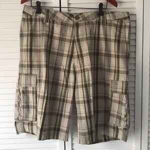 NWOT Dockers shorts